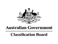 Australian Classification Board logo