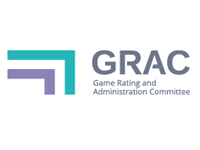 Game Rating and Administration Committee GRAC logo